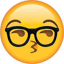 Smiley Meme - smiley face with nerd glasses free download best smiley face