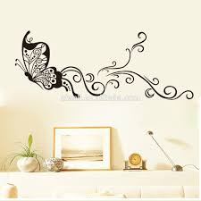 9315 large size butterfly wal stickers diy home decorations wall 9315 large size butterfly wal stickers diy home decorations wall decals living room