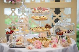 table picture display ideas holiday dessert table ideas the malley s blog