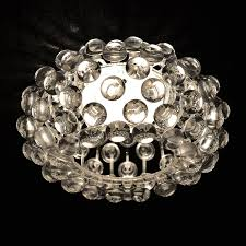 Caboche Ceiling Light Foscarini Caboche Ceiling Light Small Ion Ceiling Light In Ceiling