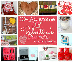 Homemade Valentine S Day Gifts For Her by Style Me Up Valentine U0027s Special Diy And Love