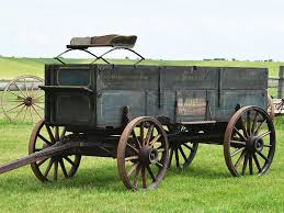 farm wagons freight wagons and buckboard wagons for sale hansen