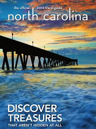 North Carolina Travel Leisure images The official 2012 north carolina travel guide north carolina