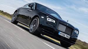 rolls royce light blue 2018 rolls royce wraith black badge review ditch the driver