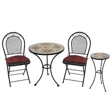 Wrought Iron Bistro Table Cheap Iron Bistro Table Set Find Iron Bistro Table Set Deals On