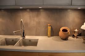 beton ciré cuisine plan travail maison ancienne chaponost beton cire lyon grenoble beton