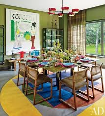 Green Dining Room Dining Room Paint Colors Ideas And Inspiration Photos