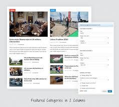 colors home page domino magazine u2022 best magazine wordpress theme u2013 wpzoom