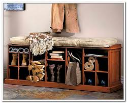 Entry Bench With Shoe Storage Benches Entryway Home Decorating Interior Design Bath