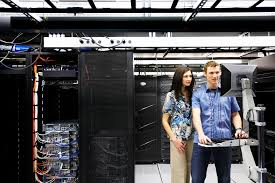 web administration maintaining a server and website