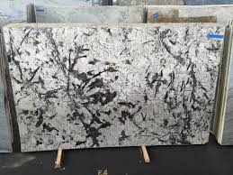 Beautiful Appearance This Beautiful Slab Of Vienna Granite Is Fabulously Modern In