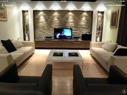 wall ideas modern fireplace wall designs image of wall mount