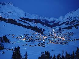 winter beautiful snow village winter nter christmas lights