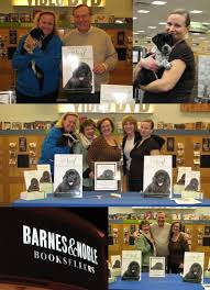 Barnes And Noble Des Peres Images Of The Book Event At The Barnes And Noble In Deer Park Il