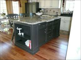 build a kitchen island with seating kitchen how to a kitchen island with base cabinets island