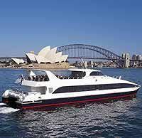 sydney harbor cruises sydney harbour catamaran cruise lets book hotel