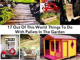 garden ideas amazing pallet garden ideas pallet diy love best