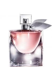 quels flacons de parfums eau la vie est de lancôme le flacon tendance parfums