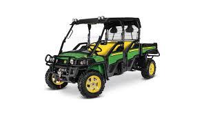 crossover gator utility vehicles xuv 855d s4 john deere us