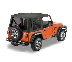 2000 jeep wrangler top replacement sailcloth replace a top for oem hardware bestop
