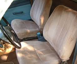 Do It Yourself Car Upholstery How To Reupholster Auto Seats