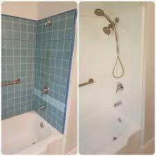 Reglazing Bathroom Tile 209 Best Bathtub Reglazing Images On Pinterest Bathtub Reglazing