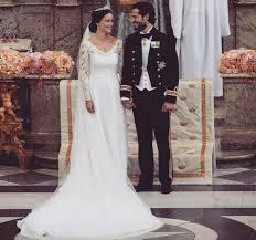royal wedding dresses sofia hellqvist wedding dress pictures swedish royal wedding