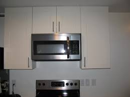 microwave with extractor fan trashed condo transformation venting a condo stove hood to the outside