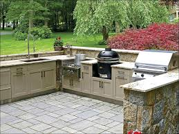 Prefab Outdoor Kitchen Grill Islands Outdoor Kitchen Bbq Island Outstanding Modular Outdoor Kitchen