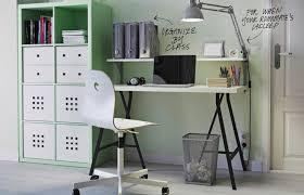 Organized Desk Design Ideas Organized Desk Area Designed By Ikea Room