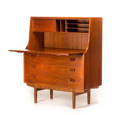Furniture Secretary Desk Cabinet by Secretary Cabinet By Børge Mogensen For Soborg Mobler 1950s 60419