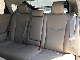 toyota leather seats 2013 used toyota prius low milege leather seats navi