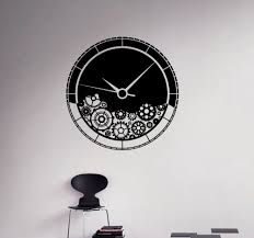 popular mechanical stickers for wall decals buy cheap mechanical