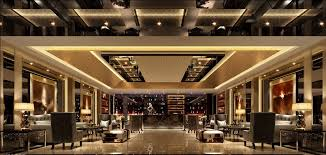 Luxury Lobby Design - commercial wallpaper for hotels wallpapersafari