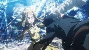 a certain magical index ii to aru majutsu no index 21 22 anime evo