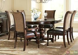 black formal dining room chairs elegant formal dining room sets