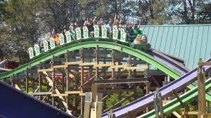 Goldrusher Six Flags Magic Mountain The History Of Six Flags Magic Mountain Part 1 U2013 Crazy Coaster