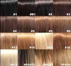Hair Color Light Brown 22 Superb Light Brown Hair Colour Chart U2013 Wodip Com