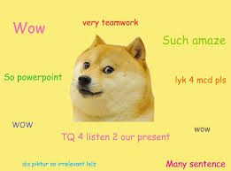 Doge Meme Pronunciation - how do you pronounce dogecoin