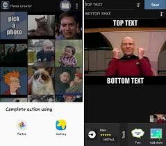 Create Meme From Image - 5 of the best android meme apps to easily create funny memes make
