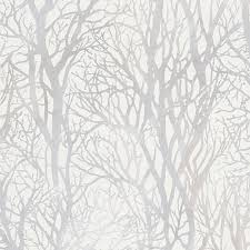 super cool wall paper life 3 woodland branches textured vinyl