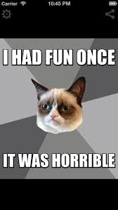 Grumpy Cat Meme Generator - grumpy cat meme generator apps 148apps