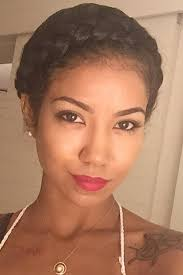 jhene aiko short hair pynkbeauty 10 hairstyles perfect for the winter think pynk