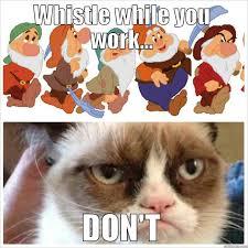 Whistle Meme - whistle while you work animal bioacoustics animal bioacoustics