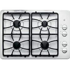 Ge Built In Gas Cooktop Ge Profile 30