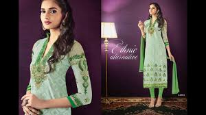 latest indian dresses collections 2017 designer wear rivaz