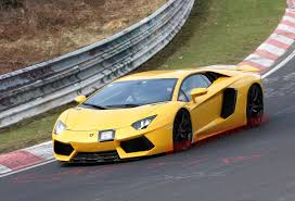 Lamborghini Aventador Off Road - lamborghini aventador sv news and information autoblog