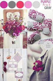 Pink And Grey Color Scheme Color Story Color Stories Purple And Purple Gray