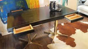 Modern Partners Desk Hey I Found This Really Awesome Etsy Listing At Http Www Etsy