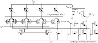 speaker crossover circuit diagram zen crossovers stock vector